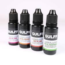 GULFF AMBULANCE