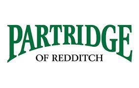 PARTRIDGE HOOK